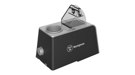 美国西屋电气超声波加湿器