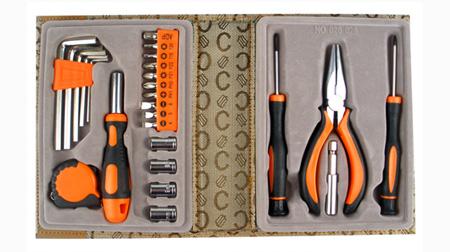 26pc精品家用工具