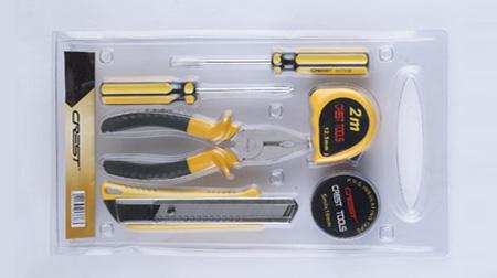 6pc家用礼品工具
