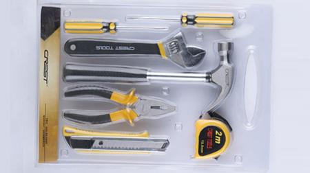 7pc家用礼品工具
