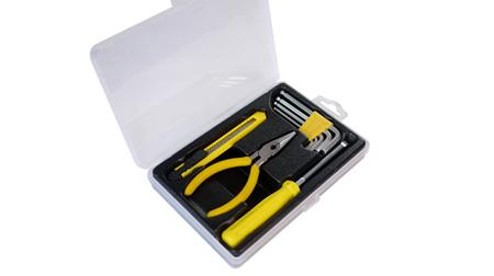 8pc家用礼品工具