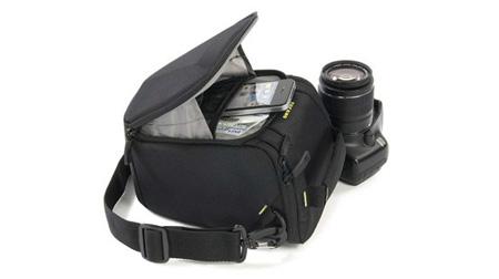 斜挎相机包