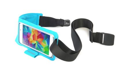 运动手机腰带