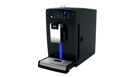 伟嘉咖啡机