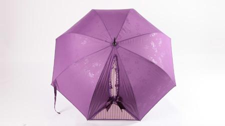 宫廷式复古伞