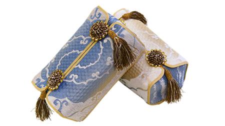 欧式纸巾盒套