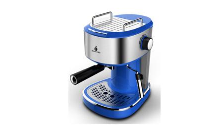 19帕意式压力咖啡机