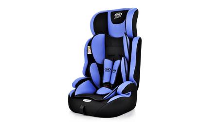 9个月~12周岁 儿童安全座椅