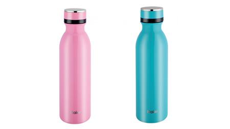 海尔水瓶不锈钢保温杯