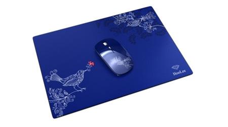 HooLee 鼠标、鼠标垫