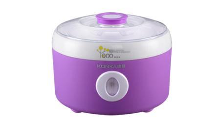 康佳紫玉兰·酸奶机