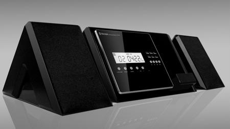 VS-180台式蓝牙音响