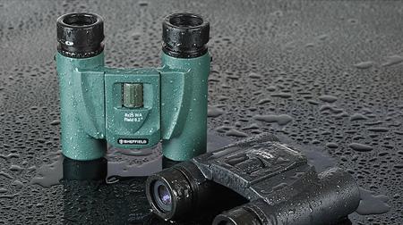 森林蛇8x25高清高倍折叠双筒望远镜演唱会便携观鸟镜