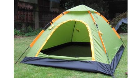 LZ-0530 双人自动帐篷