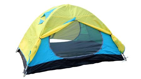LZ-0517双层双人帐篷