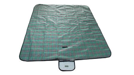 LZ-0411L休闲野餐垫