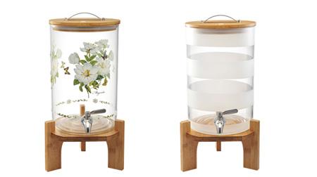 白玉兰 竹悦储酿器
