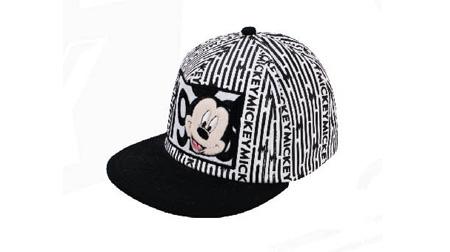 米奇棒球帽