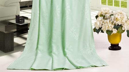 竹纤维亲肤毯