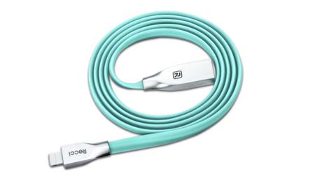 苹果手机数据线 锌合金+TPU菱形线