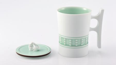 珠联璧合(单杯)茶杯