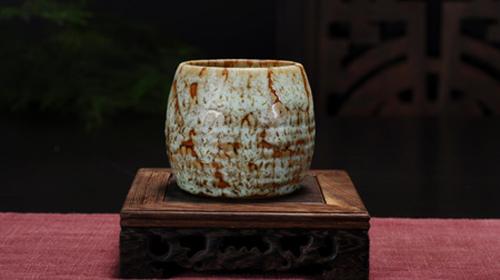 原矿养生杯(高档礼盒装)