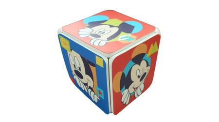 迪士尼米奇组合凳 上海礼物