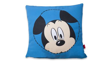 迪士尼萌系抱枕 上海礼物