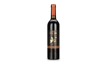 威龙上尚珍品干红葡萄酒