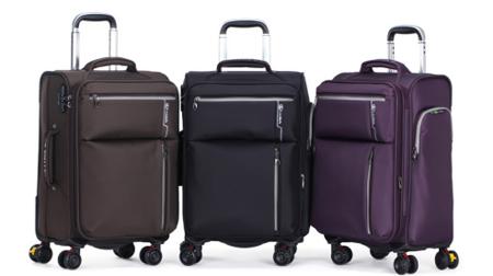 路洒拉杆箱、行李箱20寸