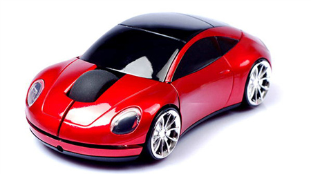 3D光电鼠标