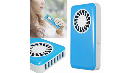 TYD519 I fan充电风扇