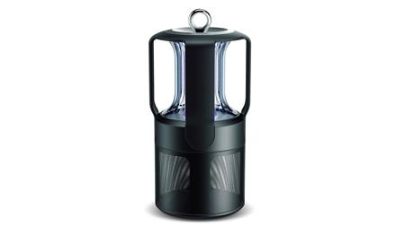 LED灯塔灭蚊器