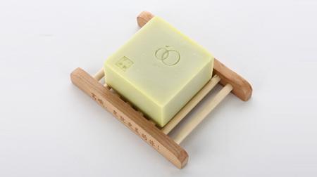 芦荟保湿弹力皂