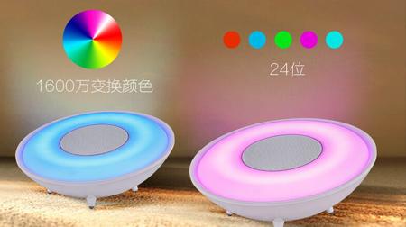 智能情感音乐灯X5