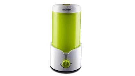 韩国现代超声波加湿器