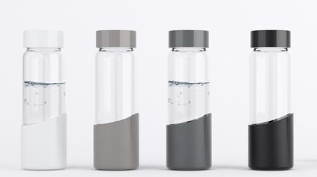 骑士玻璃杯300ML