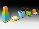 多功能文具盒